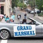 Gloria Correy-Grand Marshall